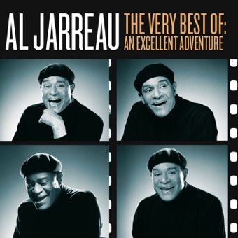 The Very Best of Al Jarreau: An Excellent Adventure – Al Jarreau