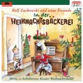 Rolf Zuckowski und seine Freunde - In der Weihnachtsbäckerei Grafik