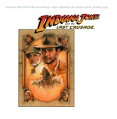 Indiana Jones and the Last Crusade (Original Motion Picture Soundtrack) [Extended Version]