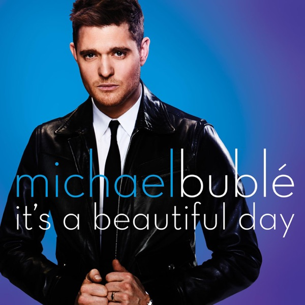 Cover art for It's A Beautiful Day