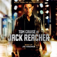 Jack Reacher - Official Soundtrack