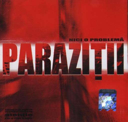 La Sto - Paraziții