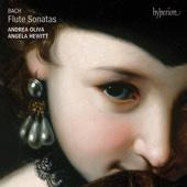 Sonata in B Minor, BWV 1030: I. Andante