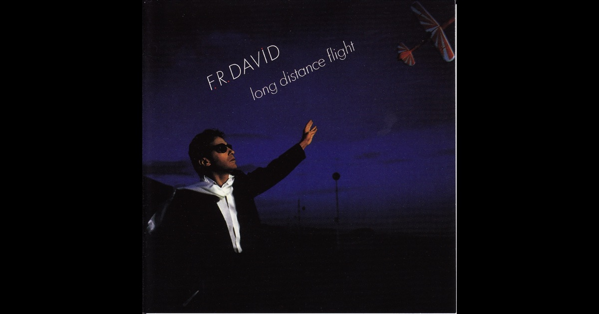 Long distance flight di f r david su apple music for Forno elettrico david progress prezzo