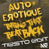 Bring That Beat Back (Tiësto Edit) - Single cover art