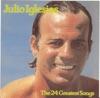 Julio Iglesias: The 24 Greatest Songs, Julio Iglesias