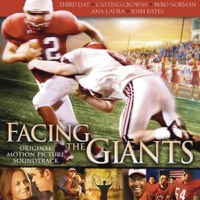 Facing the Giants - Official Soundtrack