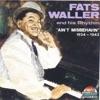 Hallelujah  - Fats Waller & His Rhythm