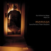 Memnon Sound Portraits of Ibsen Characters