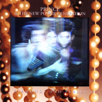 Diamonds and Pearls – Prince & The New Power Generation
