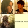 A Thousand Years - Single, Aimee Proal, Lindsey Stirling & Kurt Hugo Schneider