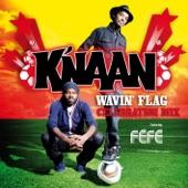 Wavin' Flag (Celebration Mix) [feat. Féfé] {Without Coke's Notes} - Single