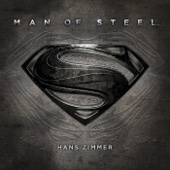 Man of Steel (Original Motion Picture Soundtrack) [Deluxe Edition] cover art