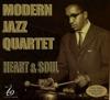 Heart and Soul (Album Version)  - Milt Jackson