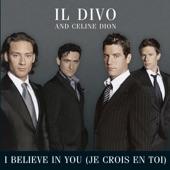 I Believe In You (Je crois en toi) - Single