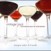 Vintage Jazz: Instrumental Jazz for Entertaining - Beegie Adair