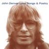 Love Songs & Poetry, John Denver