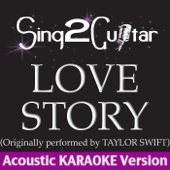 [Download] Love Story (Originally Performed By Taylor Swift) [Acoustic Karaoke Version] MP3