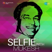 Selfie With Mukesh