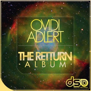 Ovidi Adlert - Night Invaders (Original Mix)