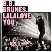 Lalalove You (Live à l'Olympia) - Single