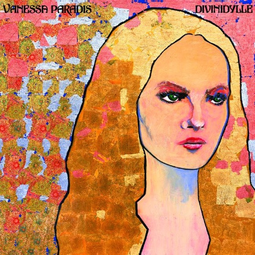 Divine Idylle - Vanessa Paradis