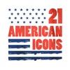 21 American Icons