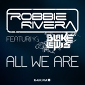 All We Are (feat. Blake Lewis)