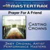 Prayer for a Friend (Performance Tracks) - EP