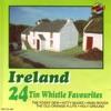 Ireland - 24 Tin Whistle Favourites ジャケット写真