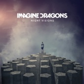 Imagine Dragons - Radioactive artwork