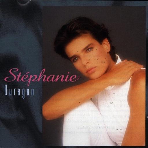 Ouragan - Stéphanie