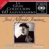 La Gran Coleccion del 60 Aniversario CBS - José Alfredo Jimenez, José Alfredo Jiménez