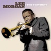 I Remember Clifford (Japanese Rudy Van Gelder 24 Bit Mastering) (1998 Digital Remaster)  - Lee Morgan