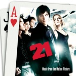 21 (Music from the Motion Picture)