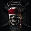 Pirates of the Caribbean: On Stranger Tides, Hans Zimmer