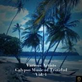 Calypso Music of Trinidad Vol. 1