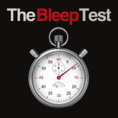 The Bleep Test: The Best 20 Metre and 15 Metre Beep Test for Personal Fitness & Recruitment Practice to the Police, RAF, Army, Fire Brigade Royal Air Force, Royal Navy and the Emergency Services - The Bleep Test