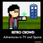 Sherlock Theme - Retro Crowd