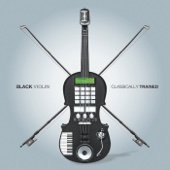 Black Violin - Classically Trained  artwork