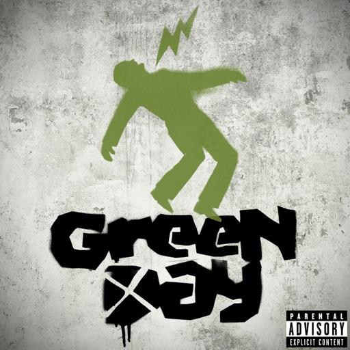 Boulevard of Broken Dreams (Live) - Green Day