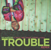Trouble Remix (feat. Wale, Trey Songz, T-Pain, J.Cole & DJ Bay Bay)