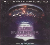 Close Encounters of the Third Kind (The Collector\'s Edition Soundtrack)