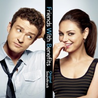 Friends with Benefits - Official Soundtrack