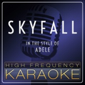 Skyfall (Instrumental Version) - High Frequency Karaoke