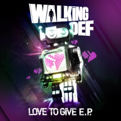 WALKING DEF - Come to Me