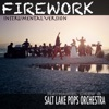 Firework (Instrumental Version) [feat. Aubree Oliverson] - Single, Nathaniel Drew & Salt Lake Pops Orchestra