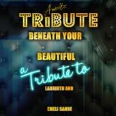 Ameritz Top Tracks - Beneath Your Beautiful (A Tribute to Labrinth & Emeli Sande) artwork