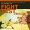 Fight Test - EP ジャケット写真