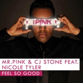 Feel So Good (Remixes) [feat. Nicole Tyler] - EP
